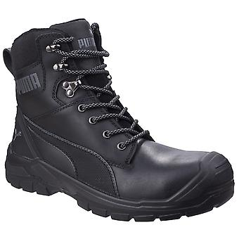 Puma Safety Mens Conquest 630730 High Safety Boot