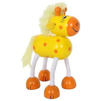 Legler Friends 'animals' (Babies and Children , Toys , Preschool , Playsets , Dolls)