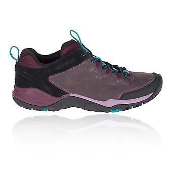 Merrell Siren Traveller Q2 Femmes-apos;s Chaussures de marche en cuir