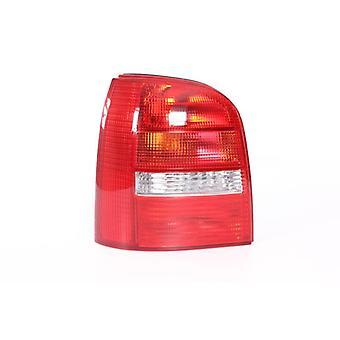 Vänster passagerarsidan svans lampa (Estate modeller) för Audi A4 AVANT 1999-2001