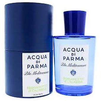 Acqua di Parma Blu Mediterraneo Bergamotto di Calabria Eau de Toilette 75ml EDT Spray