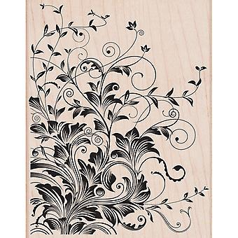 Hero Arts Mounted Rubber Stamps 4.5