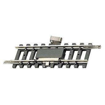 N Minitrix T14979 Feeder track 50 mm