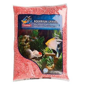 Flamingo Grava Passion red  mini acuarios marinos 4 kg