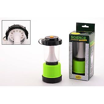 Science Explorer Led Camping Licht 29526