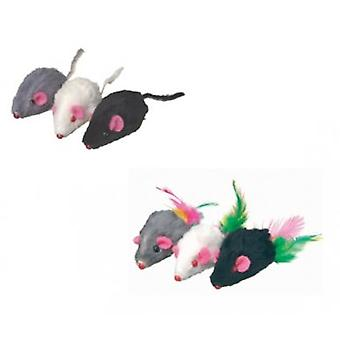 Camon Mice With Pen (Cats , Toys , Mice)