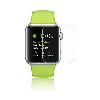 Apple Watch 38mm screen protector 9H laminated glass bullet-proof glass