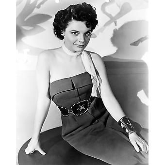 Anne Bancroft 1952 Photo Print