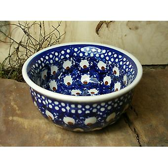 Waves edge Bowl, 2nd choice, Ø 11 cm, height 6 cm, tradition 58 - BSN 61019