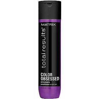 Matrix Total Results Color Obsessed Conditioner 300ml Colored hair