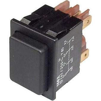 Marquardt 250 V/AC 16 A series 1660 pressure switch 1663.0101 2 x on/on