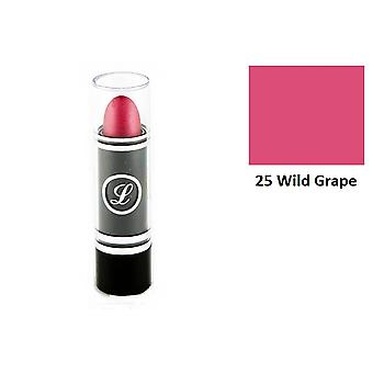 Laval Lipstick - 25 Wild Grape