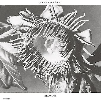 Margarita La Diosa De La Cumbia - Persuasion [Vinyl] USA import