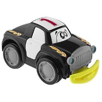 Chicco Voiture Turbo Touch Crash - Noire (Jouets , Maternelle , Véhicules)