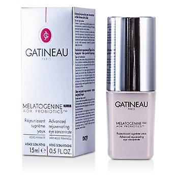 Gatineau Melatogenine AOX Probiotics Advanced Rejuvenating Eye Concentrate - 15ml/0.5oz