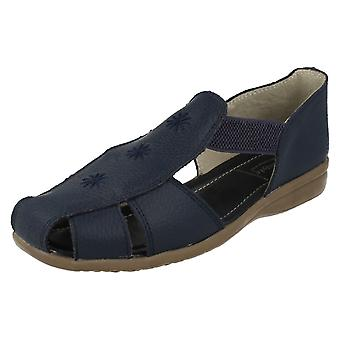 Ladies Lifestyle Casual Summer Shoes Harrogate