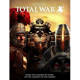 The Art of Total War (Hardcover) by Robinson Martin