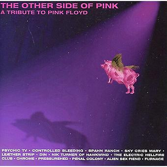 Other Side of Pink- a Tribute to P - Other Side of Pink- a Tribute to P [CD] USA import