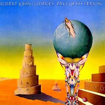 Robert John Godfrey - Fall Ofhyperion [CD] USA import