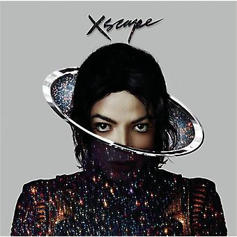 Michael Jackson - Xscape [CD] USA import