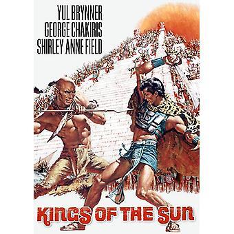 Koningen van de zon (1963) [DVD] USA importeren