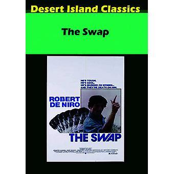 Swap [DVD] USA import