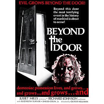 Au-delà de la porte [DVD] USA import