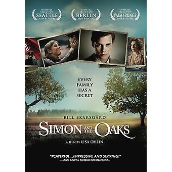 Simon & the Oaks [DVD] USA import