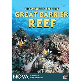 Nova - Nova: Skatte af Great Barr [DVD] USA importen