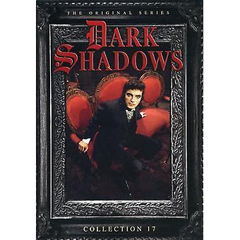 Dark Shadows - Dark Shadows: Dvd Collection 17 [4 dischi] importazione USA [DVD]