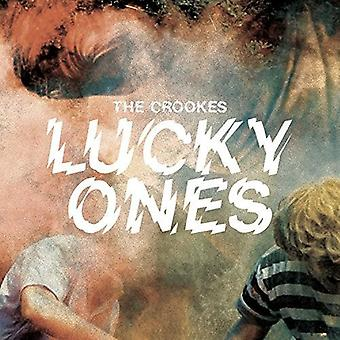 Crookes - heldig Ones [Vinyl] USA importerer