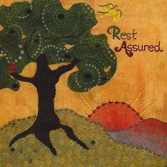 Rest Assured Hymns - Rest Assured [CD] USA import