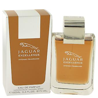 Jaguar Men Jaguar Excellence Intense Eau De Parfum Spray By Jaguar