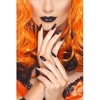 Makeup Kit Halloween Gothic makeup Black 2-piece set