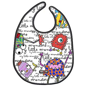 Tris & Ton Bibs Monsters (Home , Babies and Children , Eat , Kitchenware)