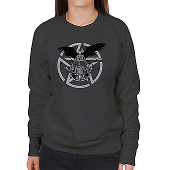 Family Business Supernatural Women's Sweatshirt
