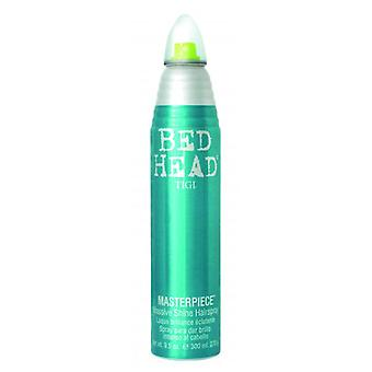 TIGI Bed Head Tigi Bed Head chef-d'œuvre Shine Massive fixatif capillaire en aérosol