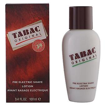 Tabac Tabac Pre Electric Shave 100 Ml (Man , Shaving , Foams, Gels and Creams)