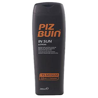 Piz Buin In Sun Lotion SPF 15