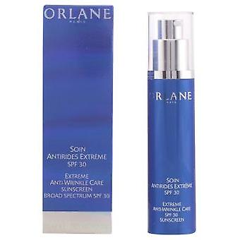 Orlane Extreme Anti-Wrinkle Care Sunscreen SPF 30