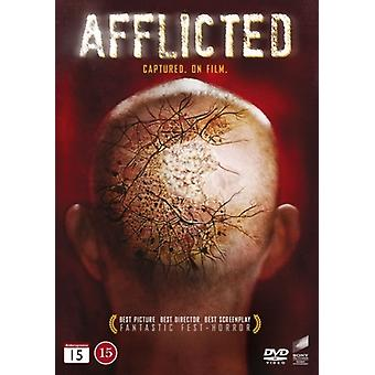 Afflicted (DVD)