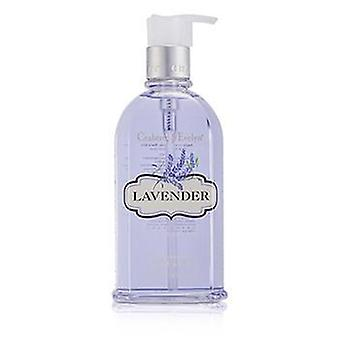 Crabtree & Evelyn Lavender Conditioning Hand Wash - 250ml/8.5oz