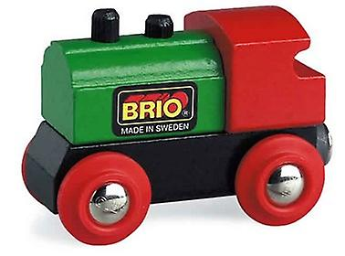 BRIO Push along Engine Original Classic 33610