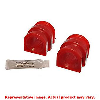 Energy Suspension Sway Bar Bushing Set 18.5101R rote Front passt: SATURN 1991-19