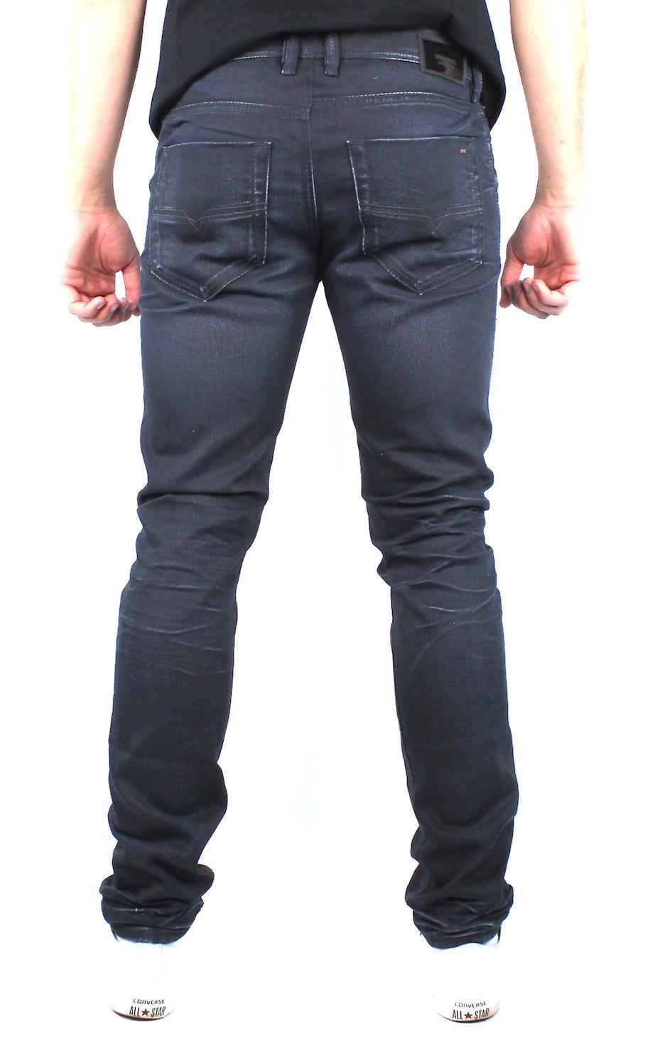 Diesel Tepphar 0666T Jeans