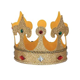 Kings Crown Large Fabric