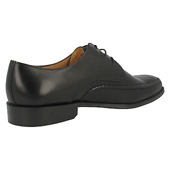 Mens FeatherMaster by Grenson Lace Up Shoes 'Mazzola'