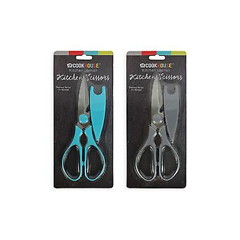 Kitchen Scissors Blade Cover Cutting Slicing Utensil Tool Strong Heavy Duty