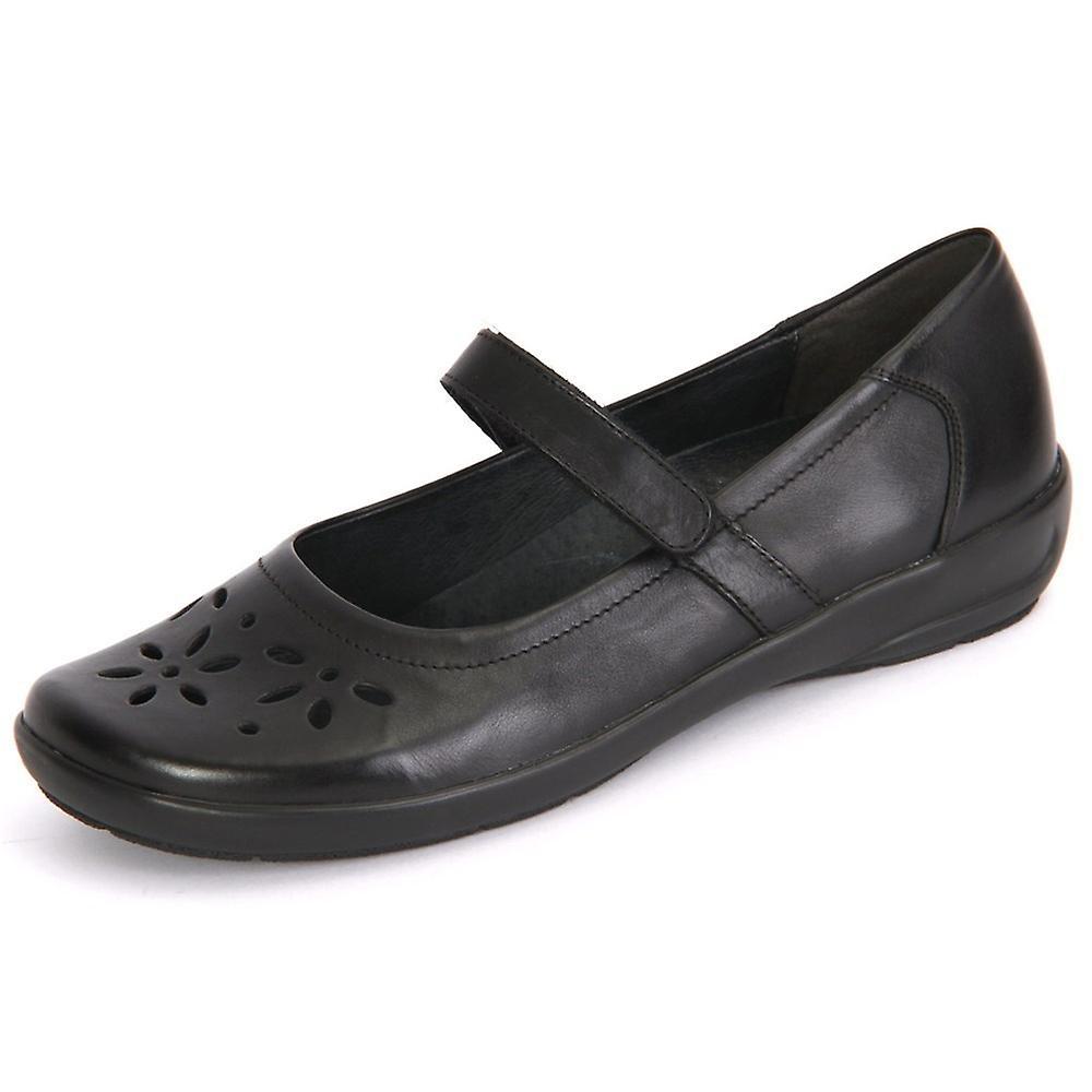 Semler Flora Softnappa F5805012001 universale donne scarpe