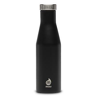 Mizu S4 Bottle - Enduro Black